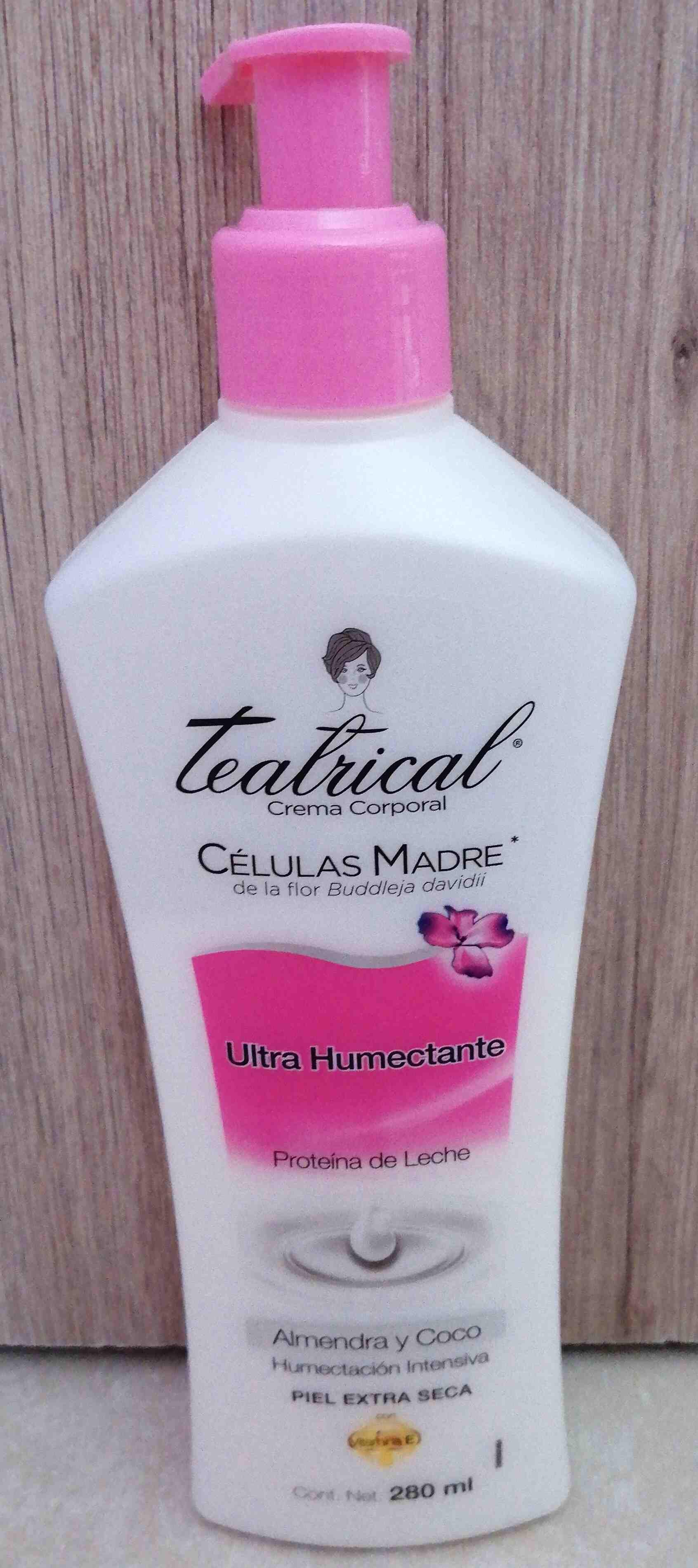 Teatrical - Product - en