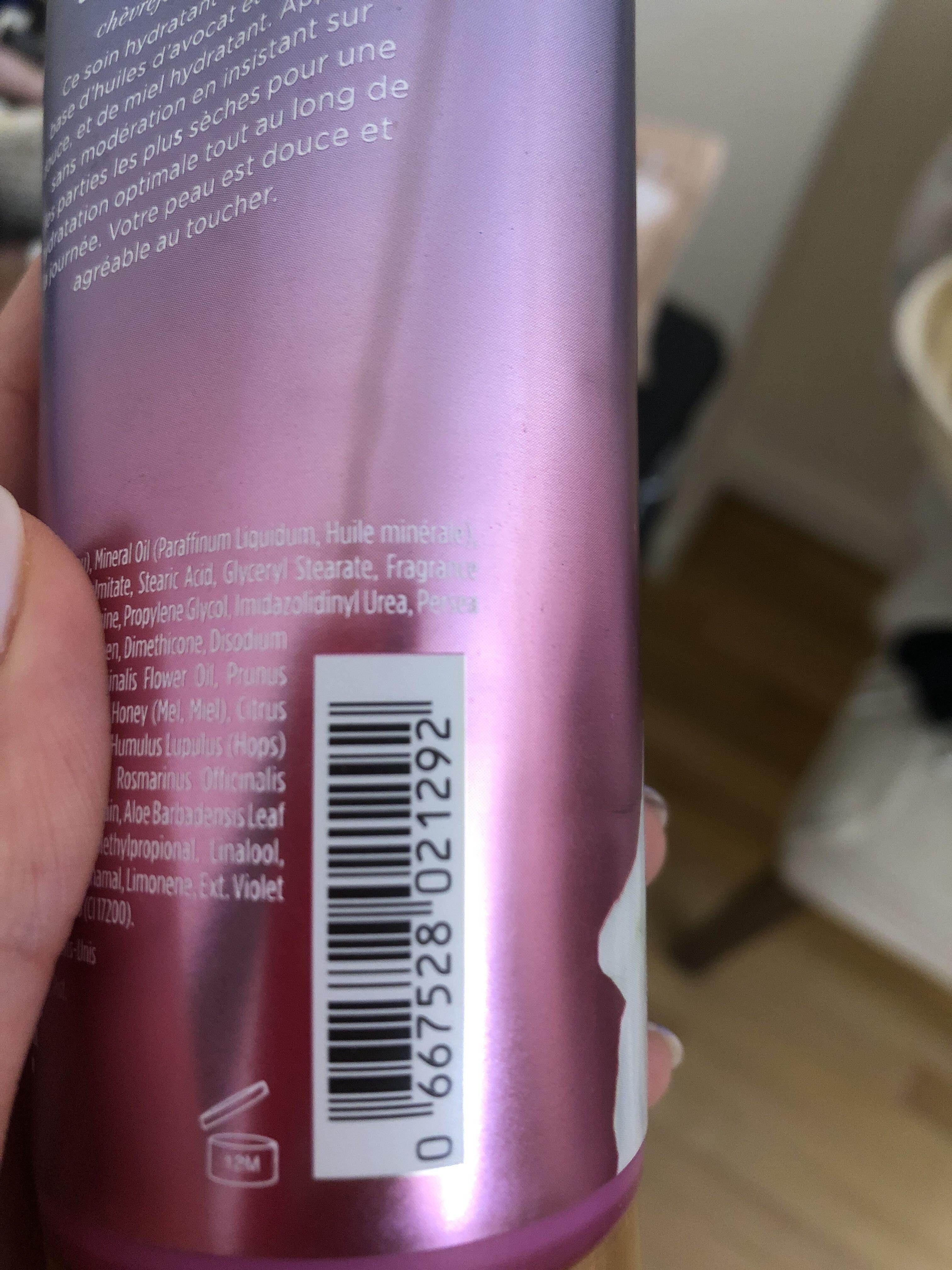 Secret charm - Product - en