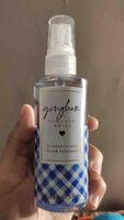gingham fragrance mist - Product - en