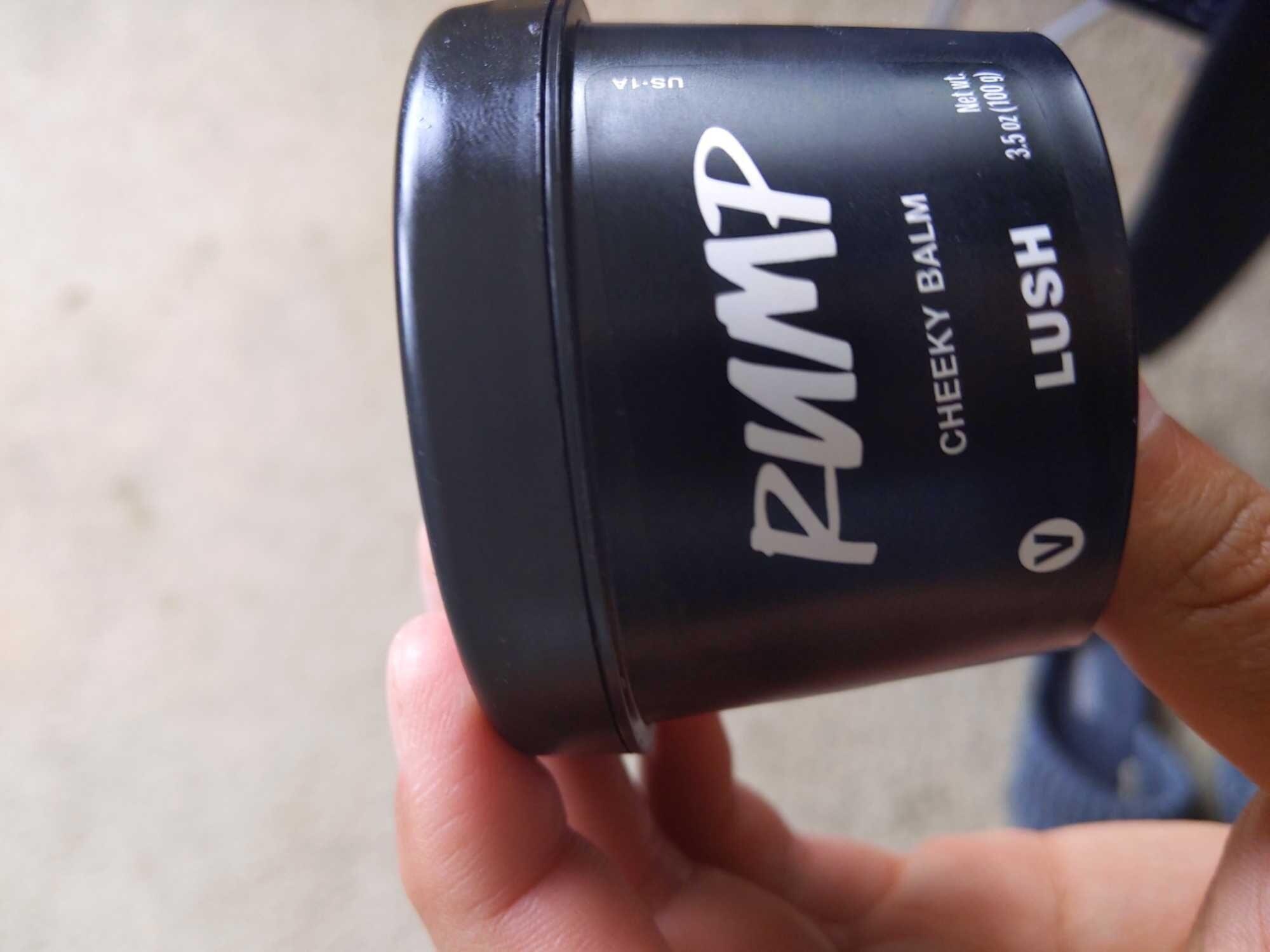 Rump, Cheeky Balm - Product