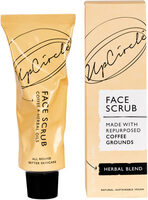 Coffee Face Scrub Herbal Blend For Oily And Combination Skin - Product - en