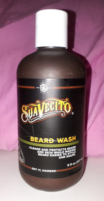 Beard wash - Produit - fr