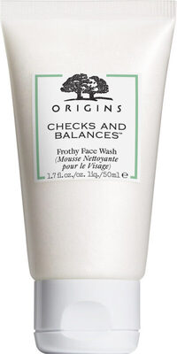 Travel Size Checks and Balances Frothy Face Wash - Product - en