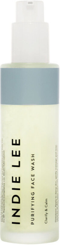 Purifying Face Wash - Product - en