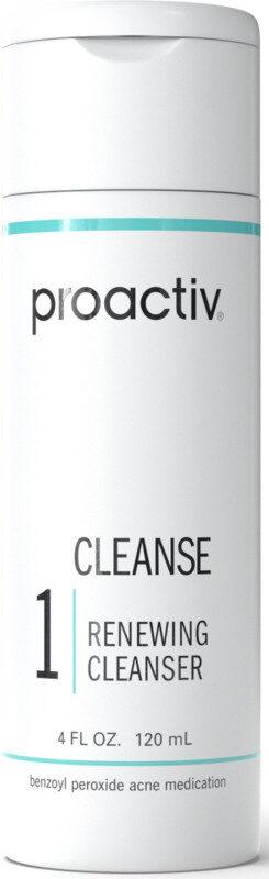 Renewing Cleanser - Product - en