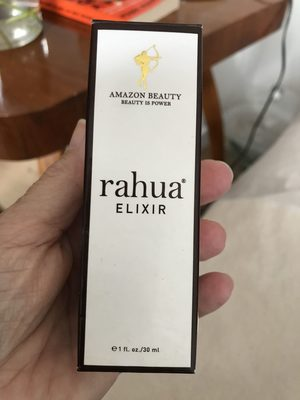 rahua elixir - Product - fr