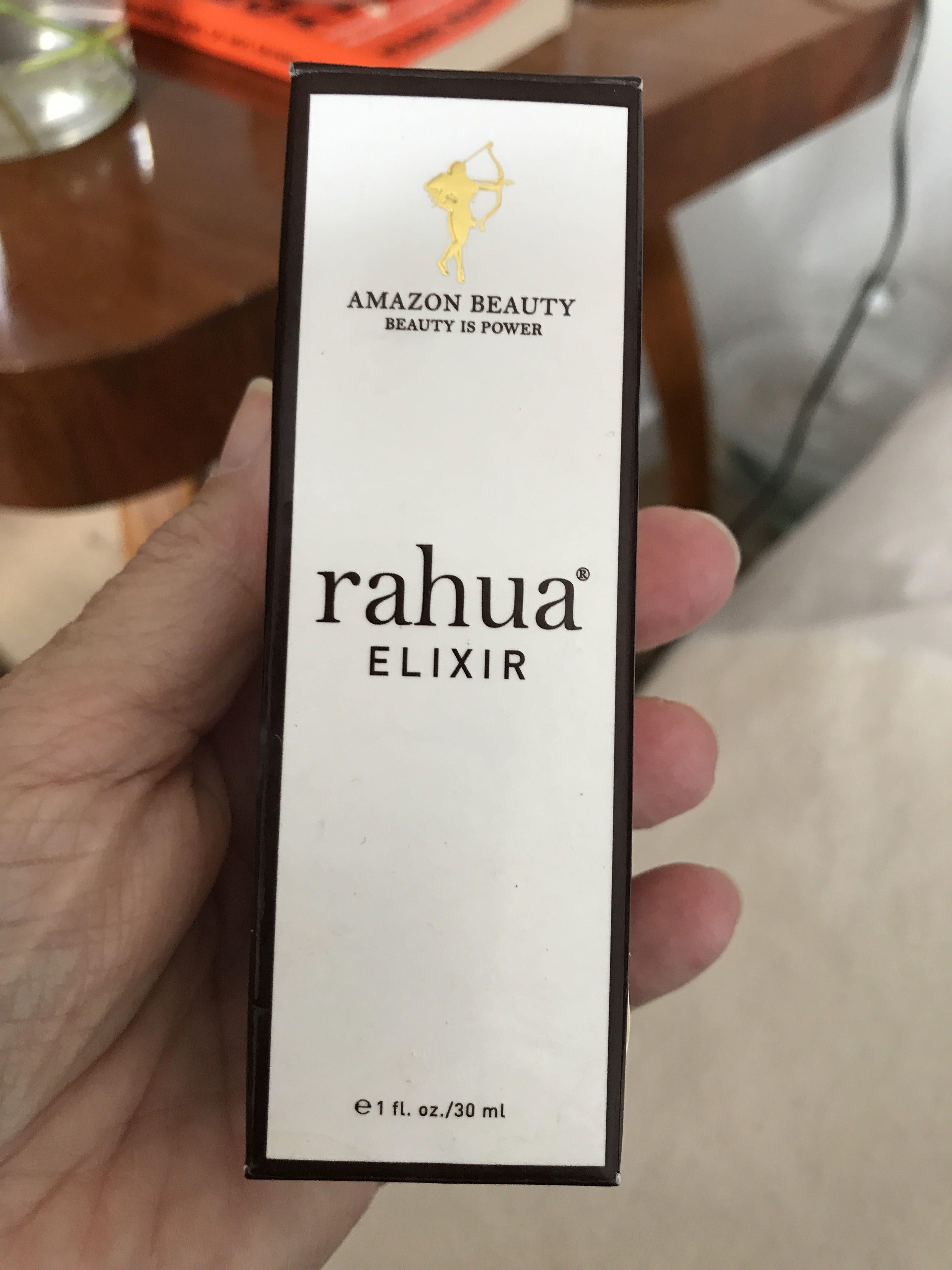 rahua elixir - Product
