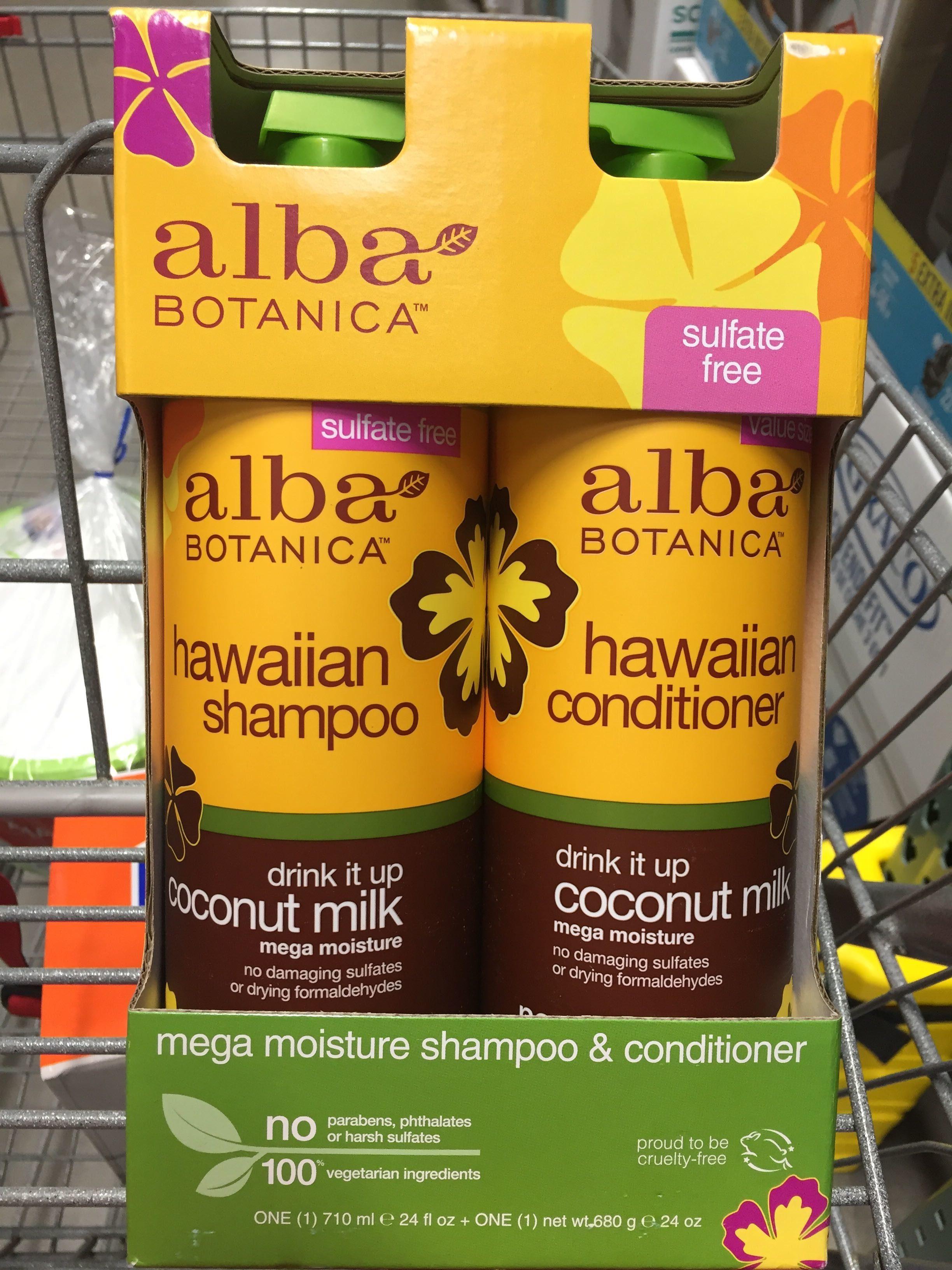 Hawaiin Shampoo - Product - en
