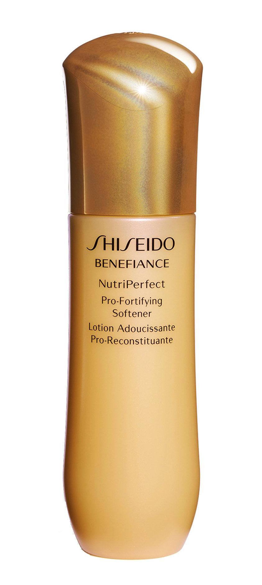 Bénéfiance NutriPerfect - Lotion Adoucissante Pro-reconstituante - Product