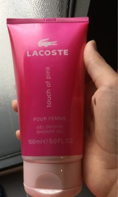 Touch pink - Product