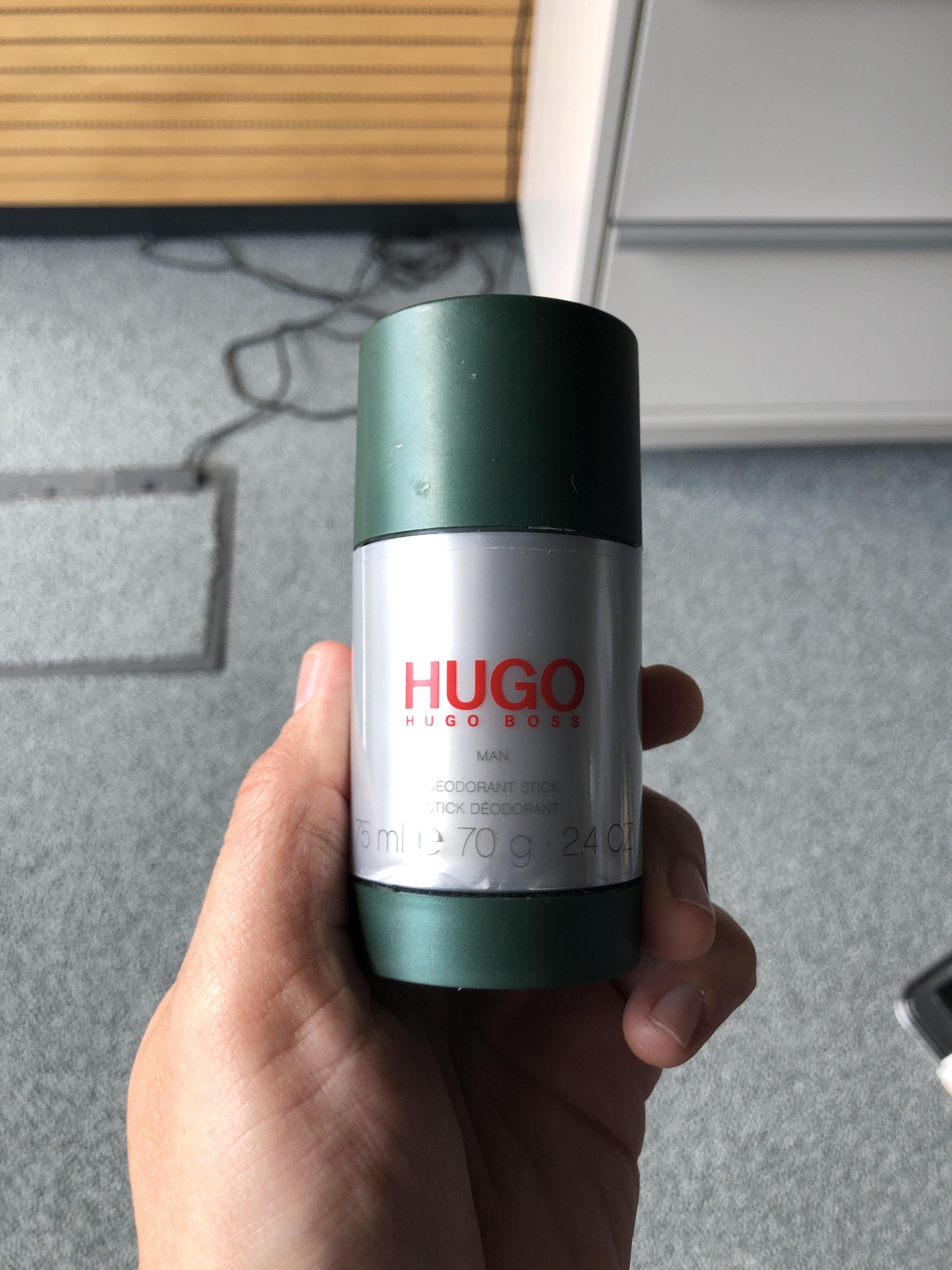 Deodorant Stick - Product - en