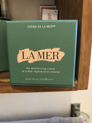 Crème régénération intense - Product