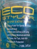 Styling gel - Product - en