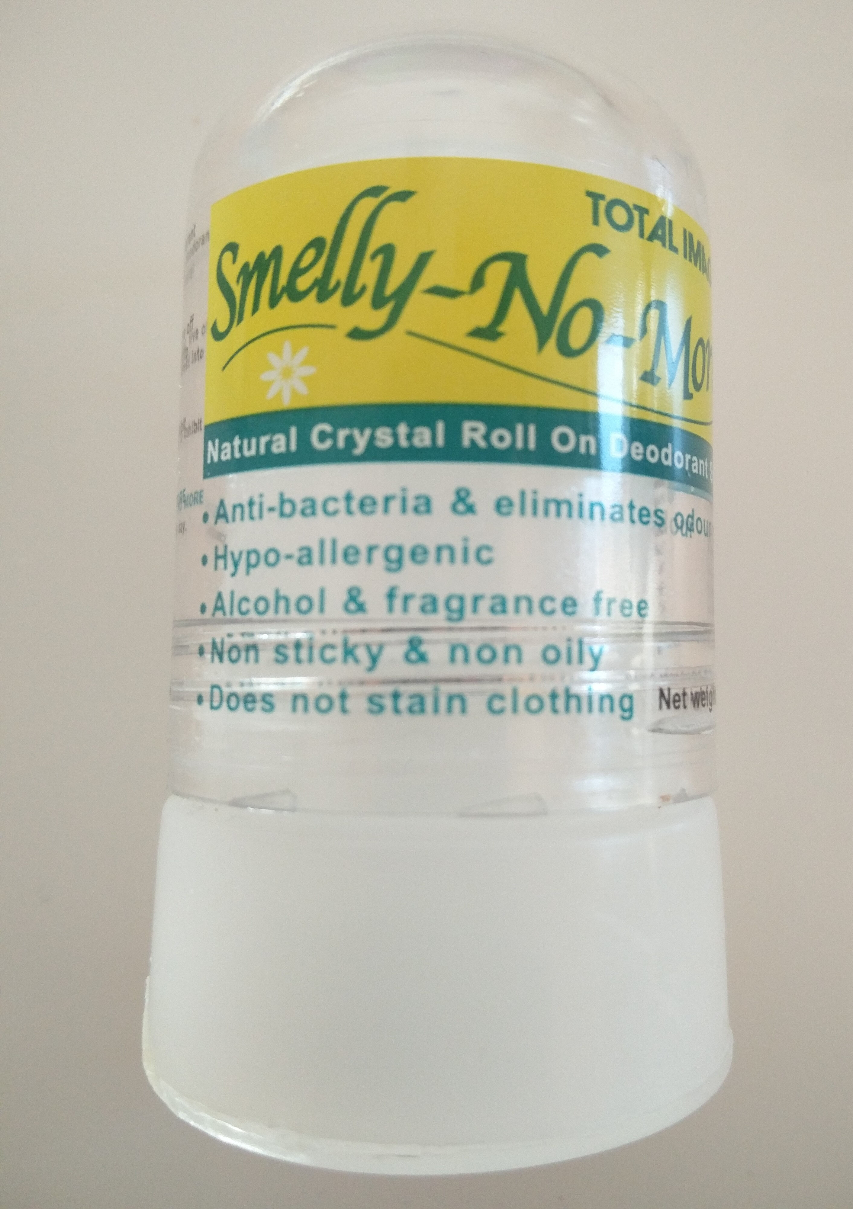 Smelly-No-More - Product - en
