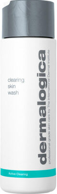 Clearing Skin Wash - Product - en