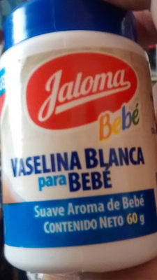 vaselina blanca para bebe - Product