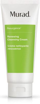 Resurgence Renewing Cleansing Cream - Product - en