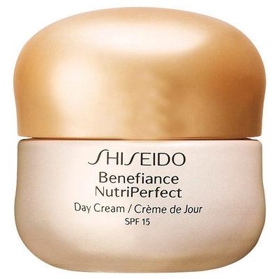 Benefiance NutriPerfect Crème de Jour SPF15 Shiseido - Product - fr