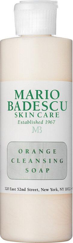 Orange Cleansing Soap - Produit - en