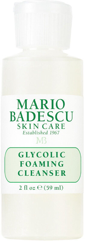Travel Size Glycolic Foaming Cleanser - Product - en