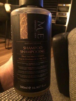 Shampoo - Produit - fr