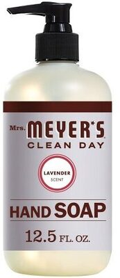 Mrs. Meyer's Clean Day Hand Soap - Product - en