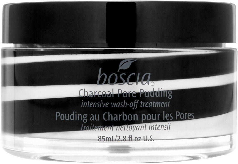Charcoal Pore Pudding intensive wash-off treatment - Product - en