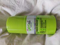 Yes to charcoal detoxifying tea tree natural charcoal deodorant - Produit - fr