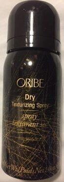 Dry Texturizing Spray - Spray Texturant Sec - Produit - fr