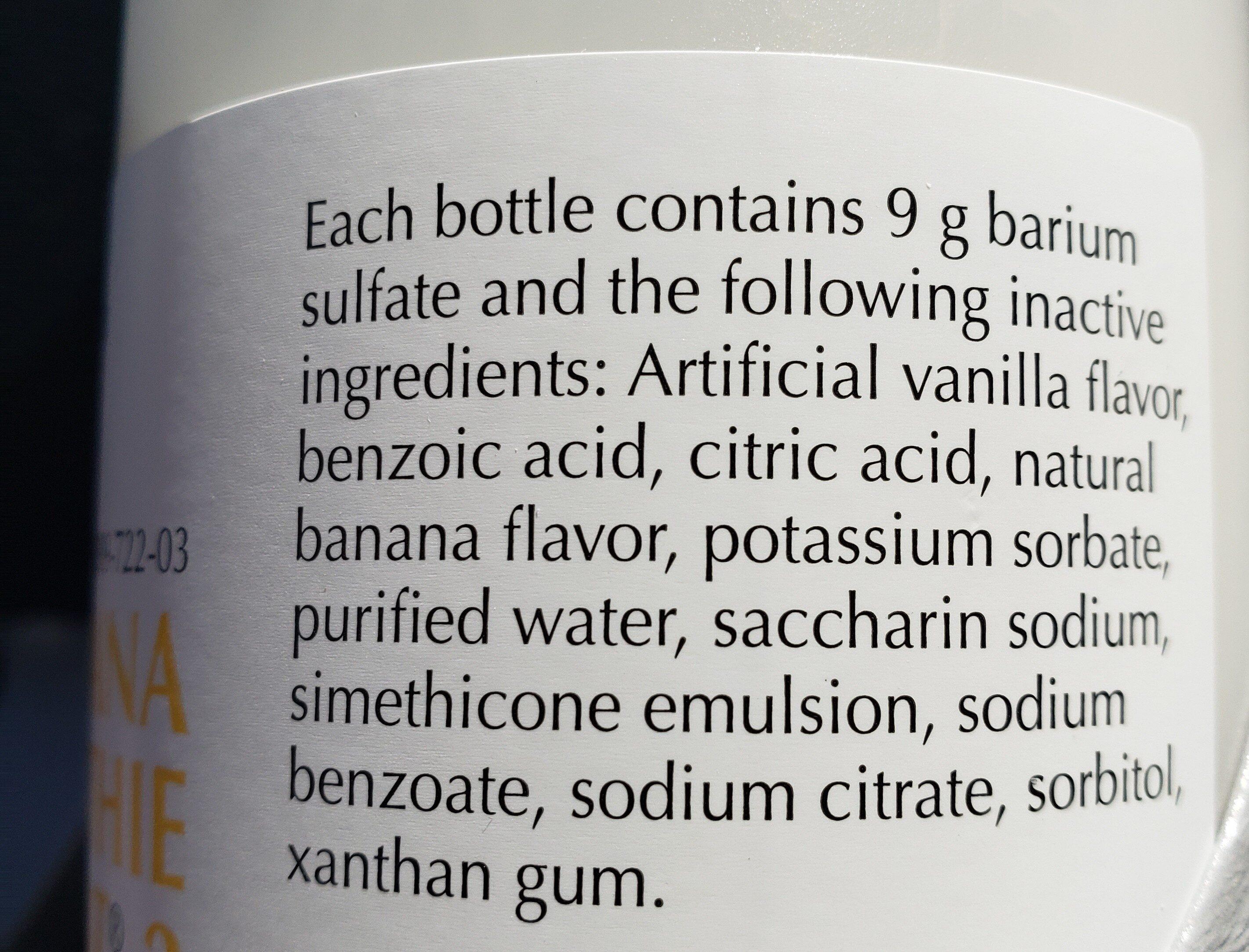 readi-cat 2 - Ingredients - en