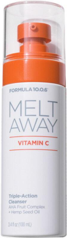 Melt Away Vitamin C Triple Action Cleanser - Produit - en