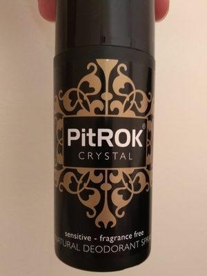 PitROK Crystal - Product - en