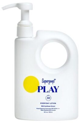 Play Everyday Lotion SPF 50 with Sunflower Extract - Product - en