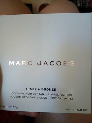 O! MEGA BRONZE - Product - fr