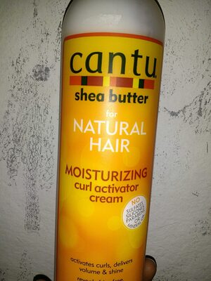 Shea butter for Natural hair - Product - fr