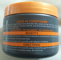 Shea Butter Leave-In-Conditioner - Product - en