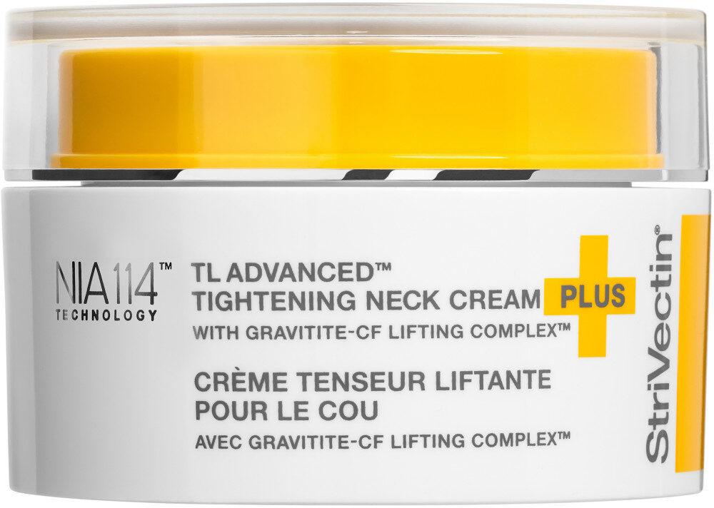 TL Advanced Tightening Neck Cream PLUS - Product - en