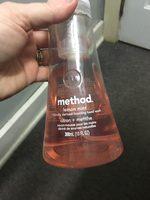 Method Soap - Product