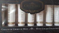 Hand Cream collection - Produit