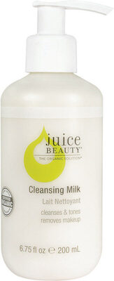 Cleansing Milk - Product - en