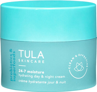 24-7 Moisture Hydrating Day & Night Cream - Product - en
