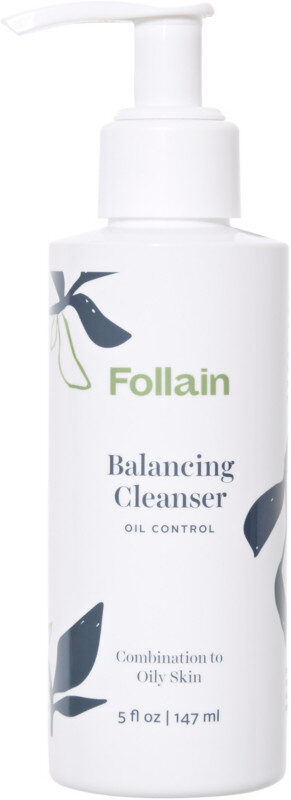 Balancing Cleanser: Oil Control - Product - en