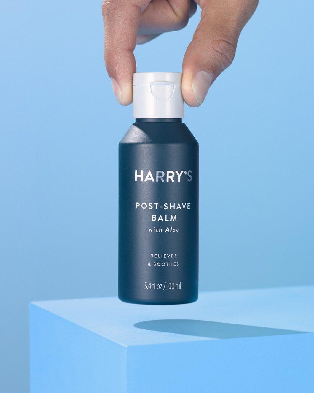 Post-Shave Balm - Product - en