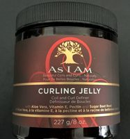 Curling Jelly - Product