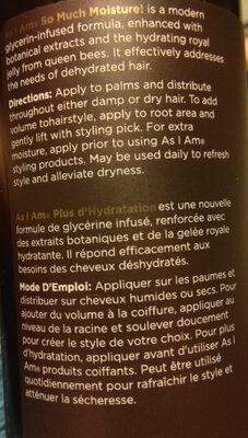 So much moisture! - Product - en