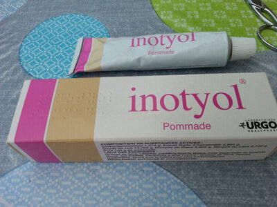 inotyol - Product - fr