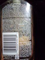 Oil-Free Acne Wash - Ingredients - xx