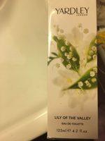 Lilly Of The Valley  eau de toilette - Produit