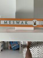 Meswak - Product - fr