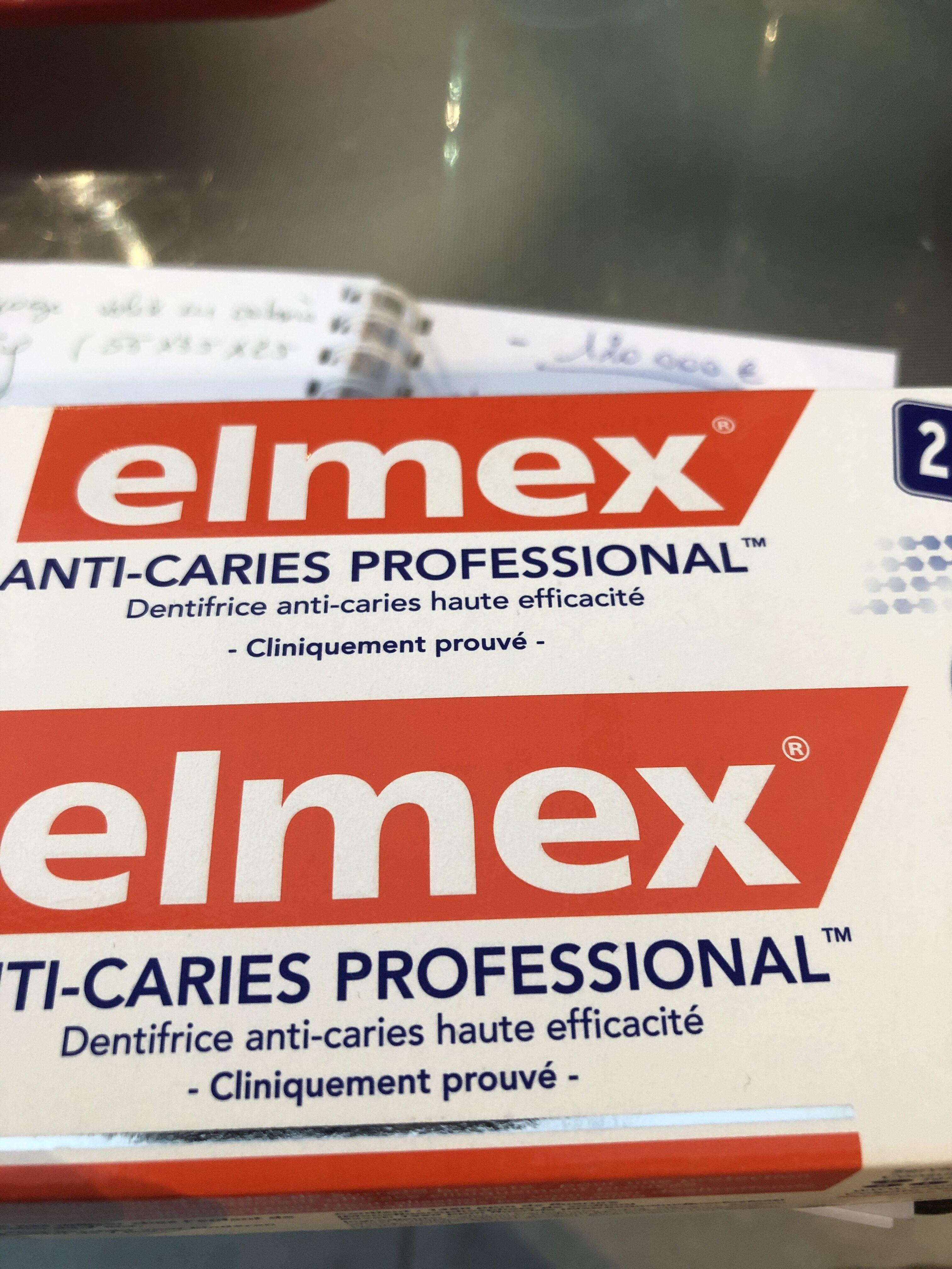 Elmex - Product - fr